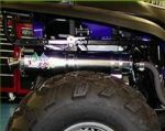 WILEYCO exhaust system
